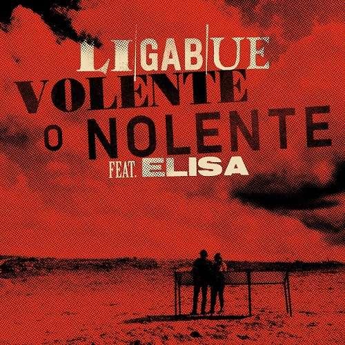 """LUCIANO LIGABUE duetta con ELISA in """"VOLENTE O NOLENTE"""", uno dei 7 brani inediti contenuti nel disco """"7"""" e nella raccolta """"77+7"""""""