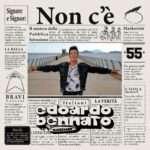 Non c'è nuovo album di Edoardo Bennato
