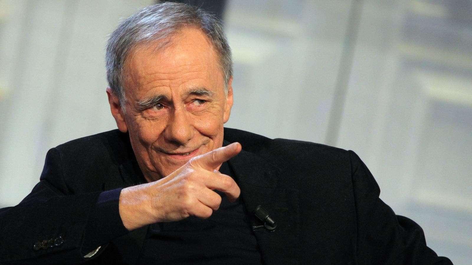 Roberto Vecchioni premio Passaggi Festival