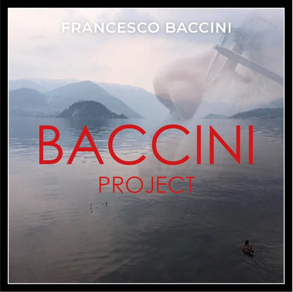 Francesco Baccini nuovo album
