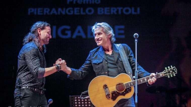 Premio Pierangelo Bertoli